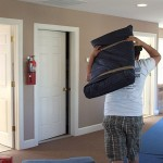 We offer the best quality protection of property and possessions for your move.